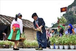 Phát triển du lịch Hà Giang gắn với bảo tồn bản sắc văn hóa các dân tộc