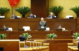 Ba nhóm chính sách nhằm khắc phục bất cập, hạn chế của Luật Phòng, chống ma túy