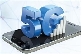 Trải nghiệm tốc độ mạng 5G Vinaphone tại Hà Nội và TP Hồ Chí Minh