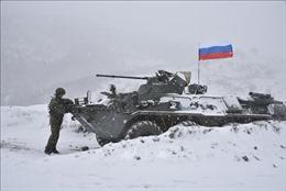 Nga nhanh chóng kiểm soát được vi phạm ngừng bắn mới ở Nagorny-Karabakh