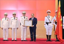Thủ tướng Nguyễn Xuân Phúc: Thực hiện tốt hơn, hiệu quả hơn công tác phòng, chống tham nhũng