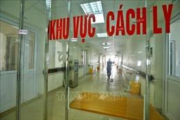 Hai người Nga tái dương tính với virus SARS-CoV-2 ở thành phố Vũng Tàu