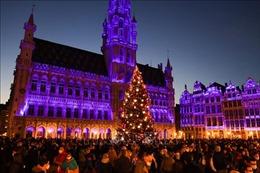 EU ban hành hướng dẫn phòng dịch dịp lễ Giáng sinh và Năm mới