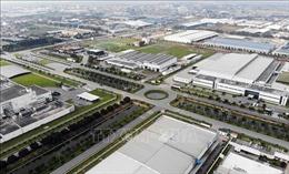 Thủ tướng phê duyệt quy hoạch các khu công nghiệp tại Long An và Hưng Yên