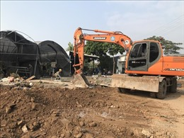 Thu hồi đất phục vụ xây dựng công trình công cộng, an sinh xã hộitại quận Long Biên, Hà Nội