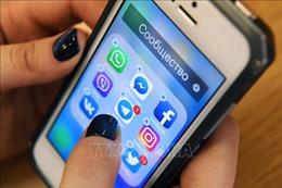 Nga sẽ 'trình làng' ứng dụng tương tự TikTok
