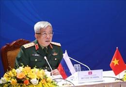 Phiên họp lần thứ 31 Ủy ban phối hợp liên Chính phủ về Trung tâm Nhiệt đới Việt - Nga