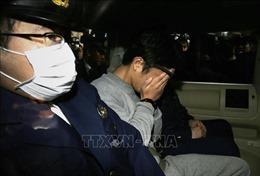 Nhật Bản tuyên án tử hình 'sát thủ Twitter'