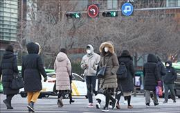 Diễn biến dịch COVID-19 tại Hàn Quốc và Nhật Bản ngày càng nghiêm trọng