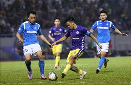 Tháo gỡ khó khăn cho đội bóng Than Quảng Ninh