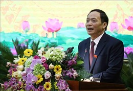 Thủ tướng phê chuẩn nhân sự hai tỉnh Hưng Yên và Thừa Thiên - Huế