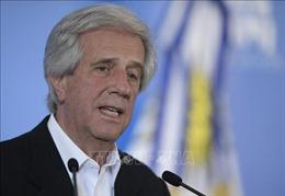 Cựu tổng thống Uruguay từ trần
