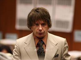 Nhà sản xuất âm nhạc 'huyền thoại' Phil Spector qua đời vì COVID-19