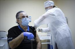 Nga triển khai tiêm chủng đại trà vaccine Sputnik V từ tuần sau