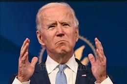 Tổng thống Mỹ đắc cử Joe Biden sẽ xóa bỏ nhiều chính sách hiện hành