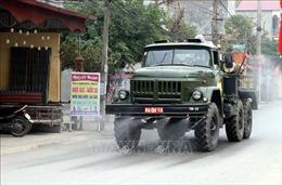 Các tỉnh Bắc Ninh, Tuyên Quang cho học sinh nghỉ học từ ngày 1/2