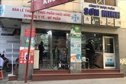 Khởi tố vụ án, điều tra hành vi trốn thuế tại 3 nhà thuốc lớn nhất Đồng Nai