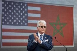 Mỹ khởi động tiến trình thành lập lãnh sự quán ở Tây Sahara