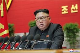 Nhà lãnh đạo Kim Jong-un được bầu làm Tổng Bí thưđảng Lao động Triều Tiên