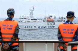 Việt Nam -Trung Quốc đàm phán về vùng biển ngoài cửa Vịnh Bắc Bộ