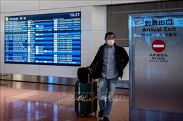 Nhật Bản lập hệ thống giám sát người nước ngoài nhiễm virus SARS-CoV-2