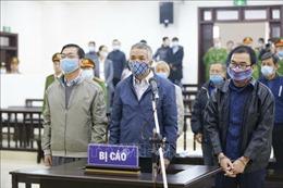 Tiếp tục triệu tập nguyên Thứ trưởng Bộ Công Thương Nguyễn Nam Hải và 18 người, tổ chức liên quan