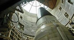 Hiệp ước cấm vũ khí hạt nhân có hiệu lực vào ngày 22/1