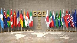 G20 cam kết ủng hộ các sáng kiến di chuyển quốc tế an toàn