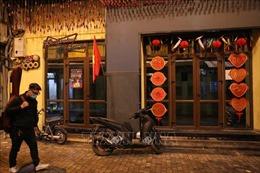 Quán bar, karaoke ở Hà Nội 'ngậm ngùi' đóng cửa