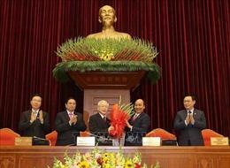 Ý Đảng - lòng dân và khát vọng Việt Nam hùng cường - Bài 3: Bài bản, chặt chẽ trong lựa chọn cán bộ