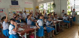 Học sinh Đồng Nai trở lại trường từ ngày 1/3