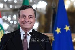 Điện mừng Thủ tướng Italy