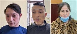 Triệt phá đường dây lô, đề quy mô lớn qua mạng xã hội ở Sầm Sơn