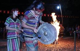 Nét đẹp truyền thống trong Lễ cúng lúa mới của đồng bào S'tiêng