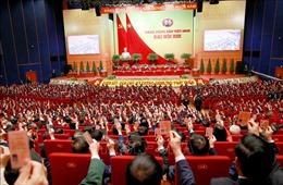 Thực hiện thắng lợi Nghị quyết Đại hội XIII của Đảng, vì đất nước Việt Nam phồn vinh, hạnh phúc