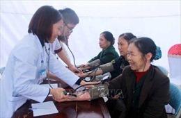 Bảo đảm an sinh xã hội - Bài cuối: Chăm sóc người cao tuổi - trách nhiệm của toàn xã hội