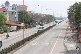 Tổng cục Đường bộ Việt Nam đề nghị tháo gỡ lưu thông từ Hải Dương đi Hải Phòng