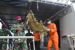 Ngày 10/2 sẽ công bố kết quả điều tra sơ bộ vụ máy bay rơi tại Indonesia