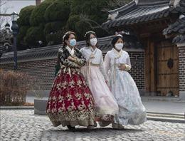 Xu hướng làm đẹp mới tại xứ Hàn trong đại dịch COVID-19