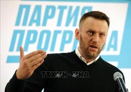 Nga dự kiến đáp trả biện pháp trừng phạt của Mỹ