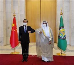 GCC và Trung Quốc nhất trí nối lại đàm phán về thương mại
