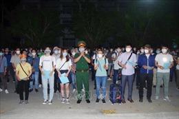 Bạc Liêu: 375 công dân về từ Hàn Quốc hoàn thành cách ly y tế tập trung