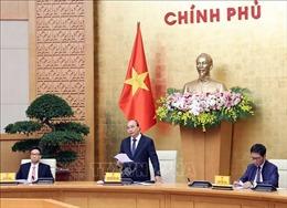 Thủ tướng: Phát triển Chính phủ điện tử là một điểm sáng nổi bật trong nhiệm kỳ