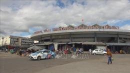 Tuyên truyền, vận động các hộ kinh doanh di dời về chợ Đầm mới