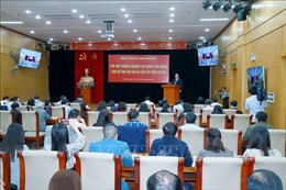 Nâng cao nghiệp vụ công tác Đảng cho Bí thư Chi bộ và cấp Ủy viên cơ sở