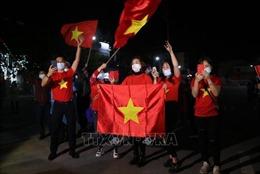 PGs, Ts Trần Như Dương: Phòng chống dịch phải là một phần của cuộc sống 'bình thường mới'
