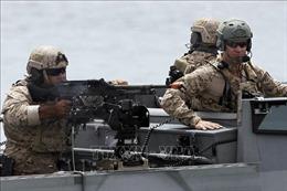 Jordan và Mỹ đạt thỏa thuận quốc phòng mới