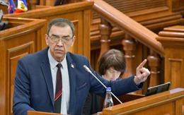 Quốc hội Moldova đề cử Đại sứ tại Nga làm Thủ tướng