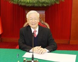 Trao đổi điện mừng nhân kỷ niệm 50 năm Ngày thiết lập quan hệ ngoại giao Việt Nam - Chile