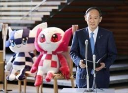 Thủ tướng Nhật Bản tái cam kết bảo đảm an toàn cho Olympic Tokyo